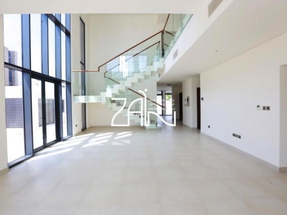 West Yas Villas Zain Middle East Properties